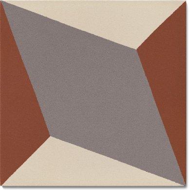 Stoneware tile SF 302 F