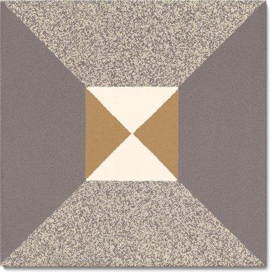 Stoneware tile SF 402 C