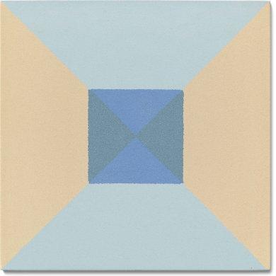 Stoneware tile SF 402 O