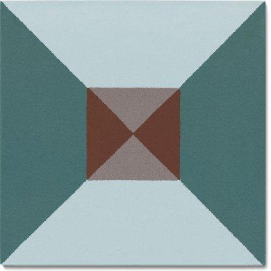 Stoneware tile SF 402 R