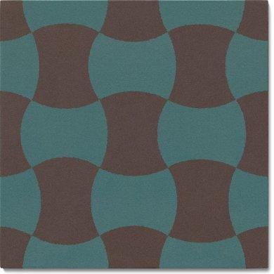Stoneware tile SF 259 B