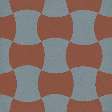 Stoneware tile SF 259 L