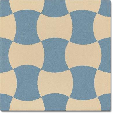 Stoneware tile SF 259 O