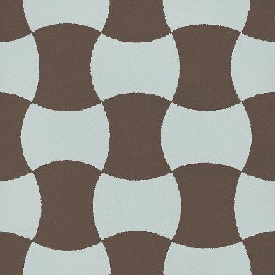 Stoneware tile SF 259 R