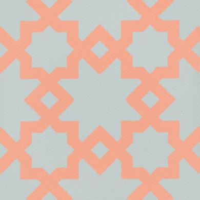 Stoneware tile SF 258 N