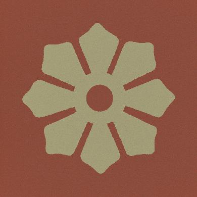 Steinzeugfliese SF 244 I