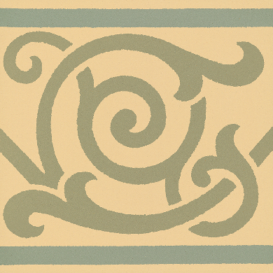 Stoneware tile SF 333 I