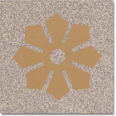 Stoneware tile SF 244 C