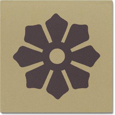 Stoneware tile SF 244 J