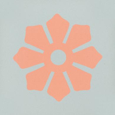 Stoneware tile SF 244 N