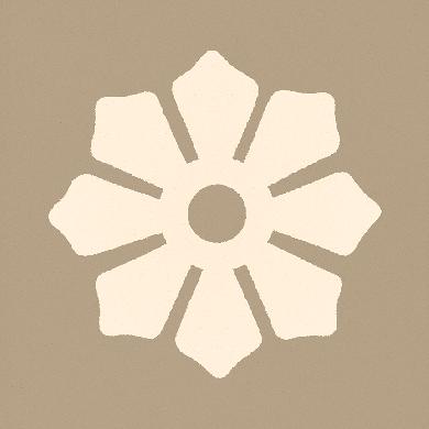 Stoneware tile SF 244 S