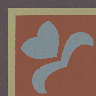 Stoneware tile SF 303 L e oben