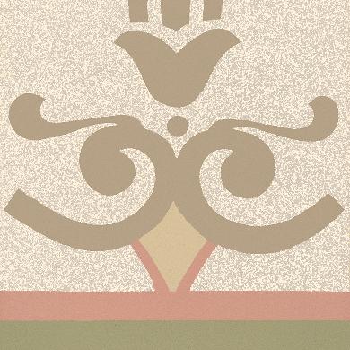 Stoneware tile SF 303 P unten