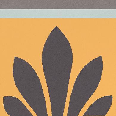 Steinzeugfliese SF 304 H oben