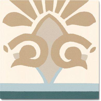 Stoneware tile SF 304 G unten