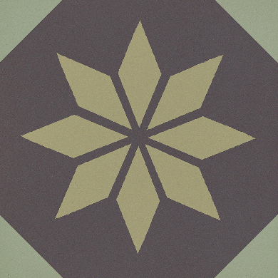 Steinzeugfliese SF 308 J