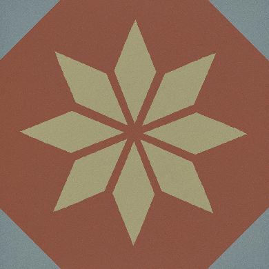 Steinzeugfliese SF 308 L