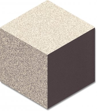 Hexagonal tile SF 317 M