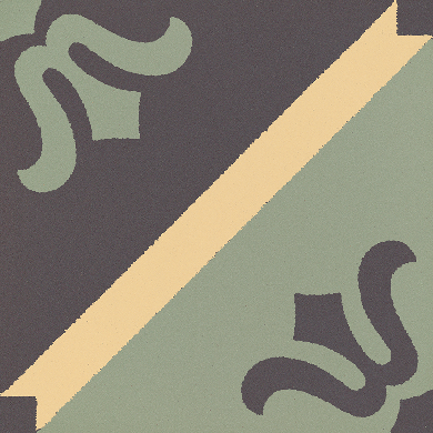 Steinzeugfliese SF 323 J