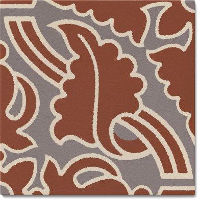 Stoneware tile SF 331L F