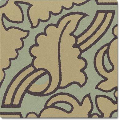 Stoneware tile SF 331R J