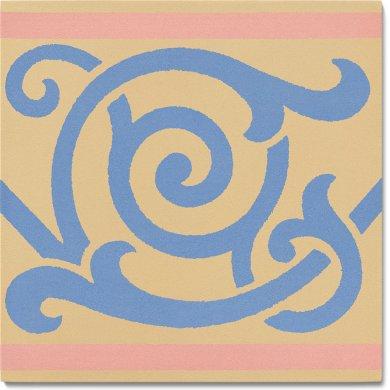 Stoneware tile SF 333 N