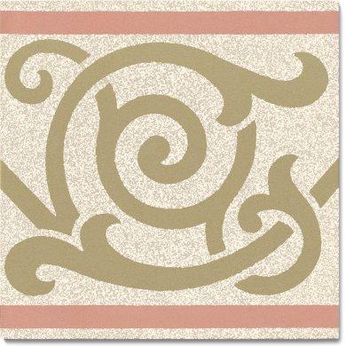 Stoneware tile SF 333 P