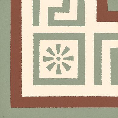 Stoneware tile SF 357 S e