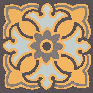 Stoneware tile SF 420 H