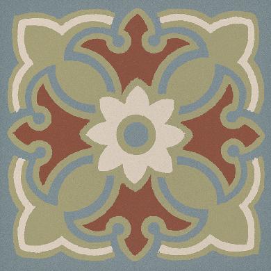 Stoneware tile SF 420 L