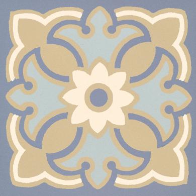 Stoneware tile SF 420 O
