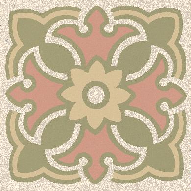 Stoneware tile SF 420 P