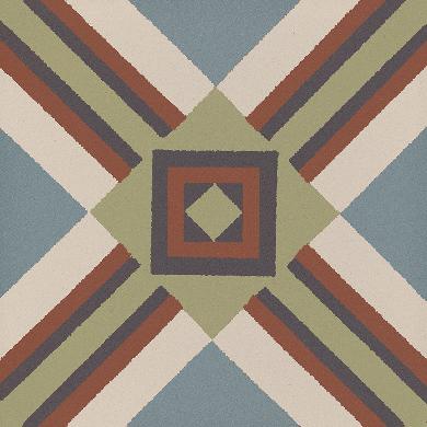 Stoneware tile SF 559 L
