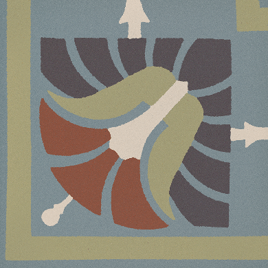Steinzeugfliese SF 562 L e