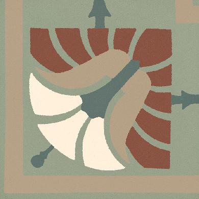 Steinzeugfliese SF 562 S e