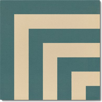 Stoneware tile SF TG 7202 B e