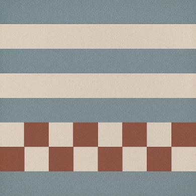 Stoneware tile SF TG 8303 L
