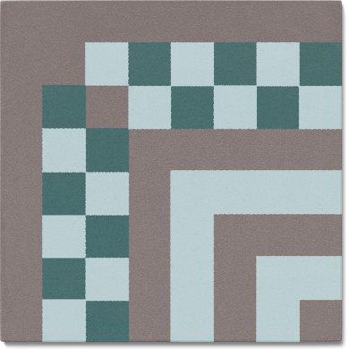 Steinzeugfliese SF TG 8303 R e