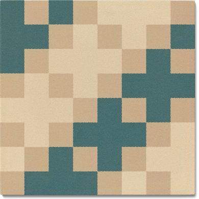 Stoneware tile SF TG 8306 B