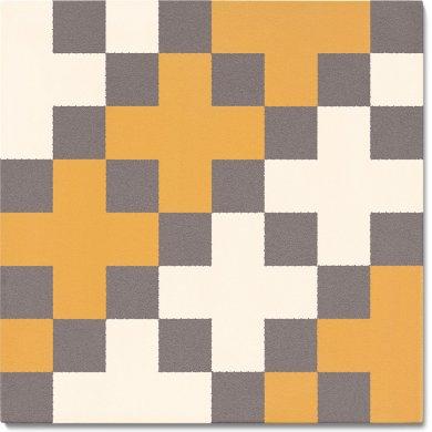 Stoneware tile SF TG 8306 K