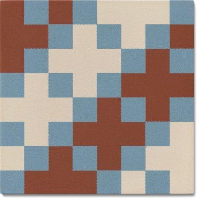 Stoneware tile SF TG 8306 L