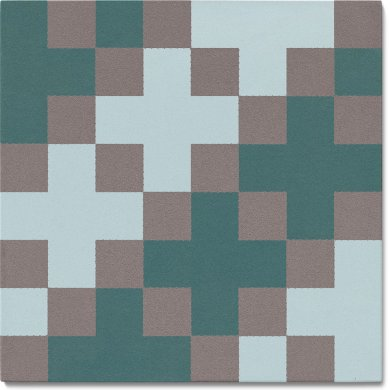 Stoneware tile SF TG 8306 R