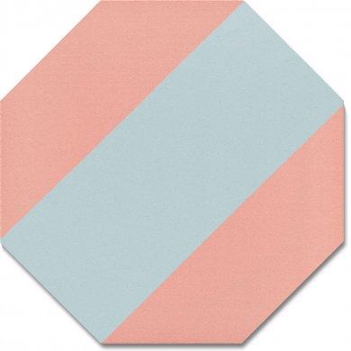 Octagonal tile SF 201 N