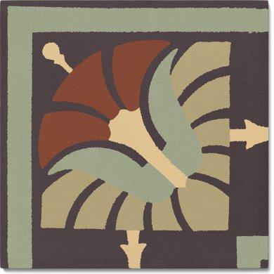 Stoneware tile SF 562 J e