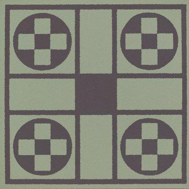 Stoneware tile SF 257 J