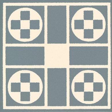 Stoneware tile SF 257 L