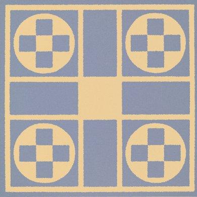 Stoneware tile SF 257 N