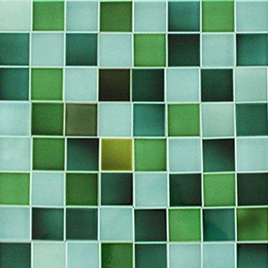 Wandfliesen, Fliesenspiegel für Küche  WSF 300(1 m²)Viertelformat