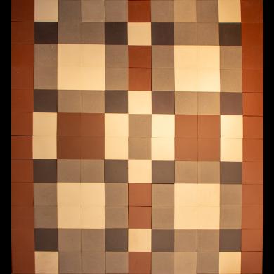 PMS 354 (2,9 m²)