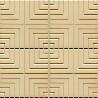beige floor tile with relief BFE SF 33.2
